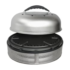 Cobb Supreme Cooking System