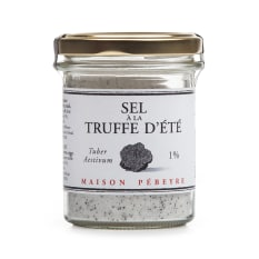 Maison Pebeyre Truffle Salt
