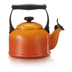 Le Creuset Traditional Stovetop Kettle, 2.1 Litre