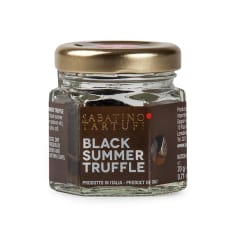 Sabatino Whole Black Summer Truffles, 20g