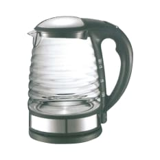 Sunbeam Cordless Glass Kettle, 1.7 Litres