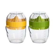 Trudeau Citrus Juicer, 125ml