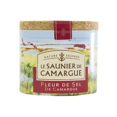 Le Saunier De Camargue Fleur de Sel de Camargue Coarse Sea Salt