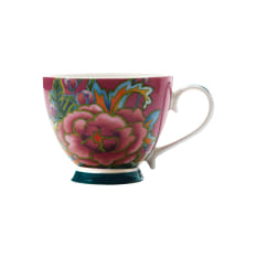 Maxwell & Williams Hanoi Lily Flower Mug