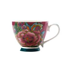 Maxwell & Williams Hanoi Lily Flower Mug