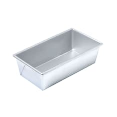 Chicago Metallic Uncoated Loaf Pan