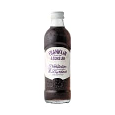 Franklin & Sons Dandelion, Burdock & Star Anise Soft Drink