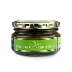 Chaloner Smoked Garlic and Chilli Pickle, 200g