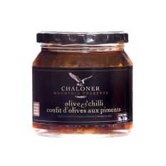 Chaloner Olive and Chilli Marmalade, 300g