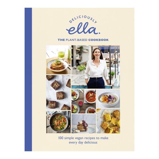 Deliciously Ella plant-based cookbook