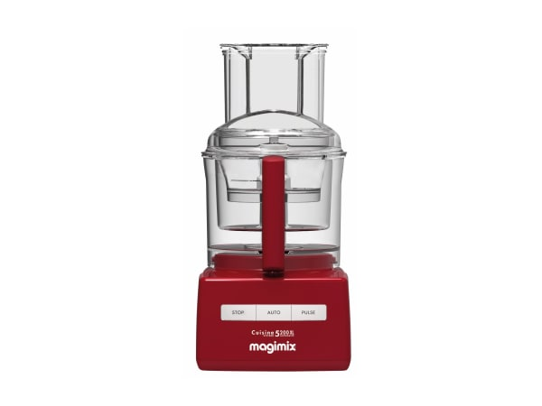 Magimix cuisine system food processor 5200 xl yuppiechef videos forumfinder Images