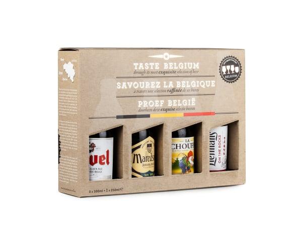 Taste Belgium Gift Pack
