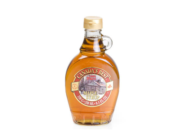Canada S Best Grade A Maple Syrup