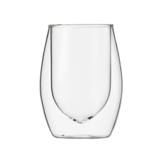 Schott Zwiesel Summermood Double Walled White Wine Glasses, Set of 2