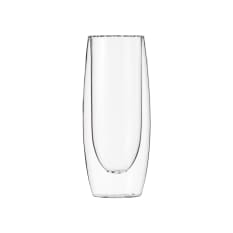 Schott Zwiesel Summermood Double Walled Champagne Glasses, Set of 2