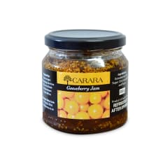 Carara Gooseberry Jam, 250ml