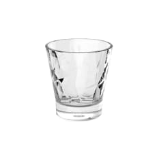 Bormioli Rocco Diamond Shot Glasses, Set of 6