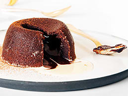 LINDT Chocolate Fondant