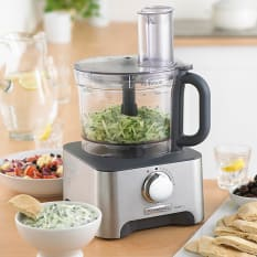 Kenwood Multipro Classic 3L Food Processor, FDM786BA