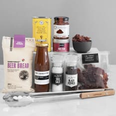 Yuppiechef Gift Boxes Ultimate Braai Gift Box