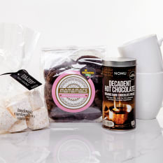 Yuppiechef Gift Boxes Decadent Hot Chocolate Gift Box
