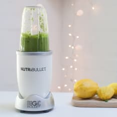 Nutribullet High Speed Blender, 600W