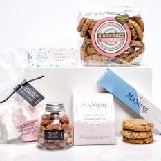 Yuppiechef Gift Boxes Sweet Treats Gift Box