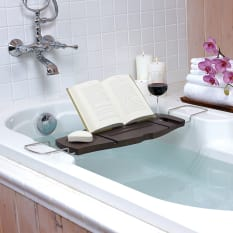 Umbra Aquala Expandable Bath Caddy