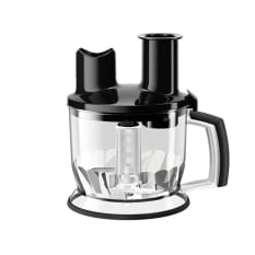 Braun MultiQuick 1.5L Food Processor Attachment for Hand Blender