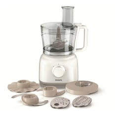 Philips Daily 2.1L Food Processor, HR7627/00
