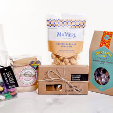 Yuppiechef Gift Boxes Sweet Tooth Gift Box