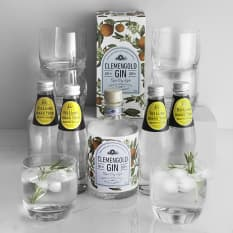 Yuppiechef Gift Boxes Gin Gift Box