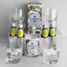 Yuppiechef Gift Boxes Gin Gift Box