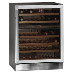 Tefcold 38 Bottle Dual Temperature Wine Cabinet