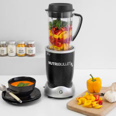 Nutribullet RX 1700W High Speed Blender with Heating Function