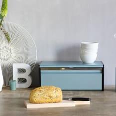 Brabantia Fall Front Bread Bin