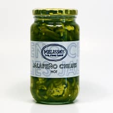 Melissa's Jalapeno Chillies, 410g
