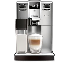 Saeco Incanto Super Automatic Bean to Cup Espresso Machine