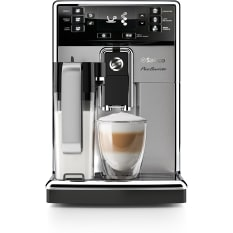 Saeco Pico Baristo Super Automatic Bean to Cup Espresso Machine