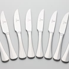 Stanley Rogers Baguette 8 Piece Steak Knife Set