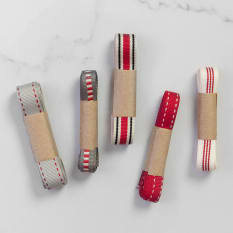 Love Letters Stationery Ribbons, 10 Metres