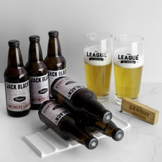 Yuppiechef Gift Boxes Beer Basics Gift Box