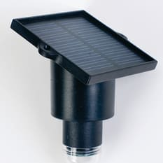 UltraTec Bottled Solar Light