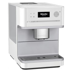 Miele 1450W Fully Automatic Bean to Cup Coffee Machine, CM6150