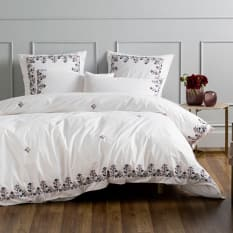 Linen House Darwin Duvet Cover Set