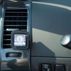 Greenleaf Clip-On Car Vent Air Freshener