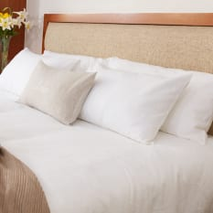 Linen Drawer Pure Linen Standard Duvet Cover