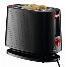 Bodum Bistro 2 Slice Toaster, 900W