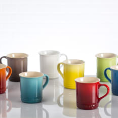 Le Creuset Stoneware Seattle Mug, 350ml