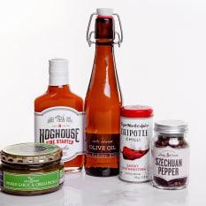 Yuppiechef Gift Boxes Chilli & Spice Gift Box
